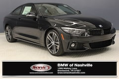 New 2019 BMW 430i Coupe in Nashville