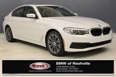 New 2019 BMW 530i 530i Sedan for sale in Brentwood, TN