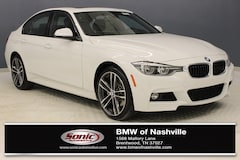 New 2018 BMW 340i xDrive Sedan for sale in Brentwood, TN