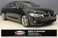 Used 2016 BMW 428i Coupe in Nashville