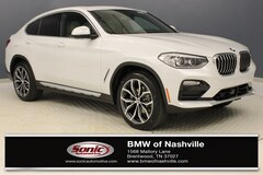 New 2019 BMW X4 xDrive30i Sports Activity Coupe for sale in Brentwood, TN