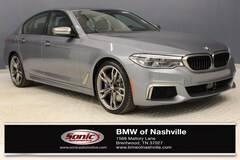 New 2019 BMW M550i xDrive Sedan for sale in Brentwood, TN
