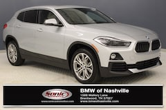 New 2018 BMW X2 sDrive28i Sports Activity Coupe in Nashville