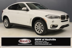 New 2019 BMW X6 xDrive50i SAV for sale in Brentwood, TN
