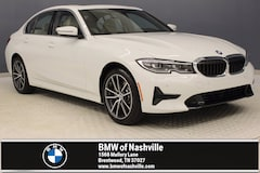 New 2021 BMW 330i Sedan for sale in Brentwood, TN