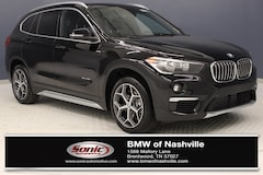 New 2018 BMW X1 xDrive28i SAV for sale in Brentwood, TN