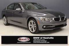 New 2018 BMW 340i Sedan for sale in Brentwood, TN