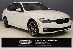 New 2018 BMW 340i Sedan in Nashville