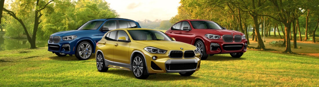 Spring into Summer Sales Event - BMW of Nashville