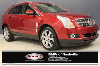 2010 CADILLAC SRX Performance Collection FWD 4dr SUV