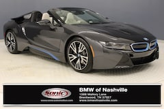 New 2019 BMW i8 Convertible in Nashville