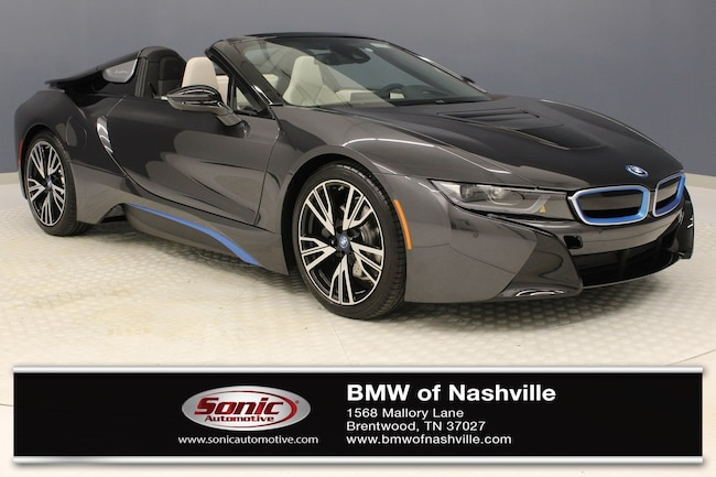 New 2019 Bmw I8 For Sale In Brentwood Tn Stock Kvb82965