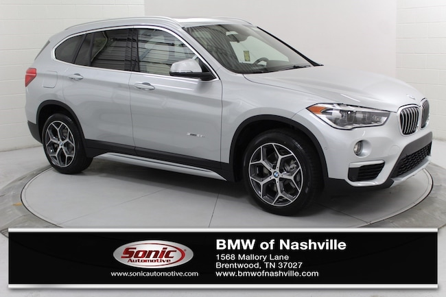 Used 2017 BMW X1 SAV in Nashville
