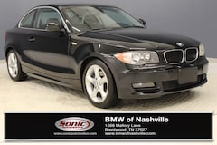 Used 2011 BMW 128i Coupe in Nashville