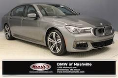 New 2019 BMW 740i Sedan for sale in Brentwood, TN