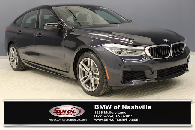 New 2019 Bmw 640i For Sale In Brentwood Tn Stock Kbk08374