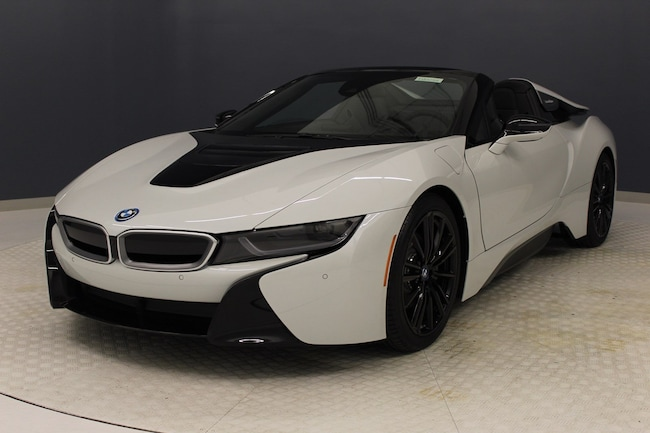New 2019 Bmw I8 For Sale In Brentwood Tn Stock Kvb82914