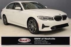New 2019 BMW 330i 330i Sedan for sale in Brentwood, TN
