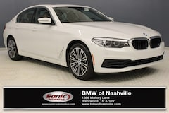 New 2019 BMW 530e xDrive iPerformance Sedan for sale in Brentwood, TN