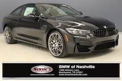 New 2019 BMW M4 Coupe for sale in Brentwood, TN