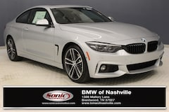 New 2019 BMW 430i 430i Coupe for sale in Brentwood, TN