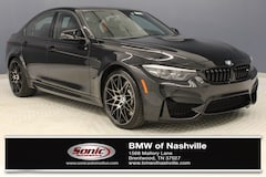 New 2018 BMW M3 Sedan for sale in Brentwood, TN
