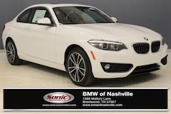 New 2019 BMW 230ICP for sale in Brentwood, TN