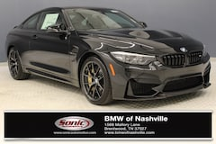 New 2019 BMW M4 CS Coupe for sale in Brentwood, TN