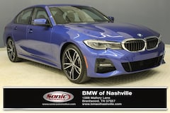 New 2019 BMW 330i 330i Sedan for sale in Brentwood, TN