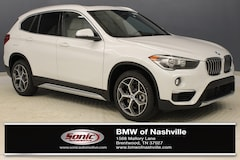 New 2018 BMW X1 sDrive28i SAV for sale in Brentwood, TN