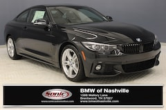 New 2019 BMW 430i Coupe for sale in Brentwood, TN