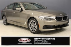 New 2019 BMW 530i xDrive Sedan for sale in Brentwood, TN