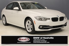 Used 2016 BMW 328i Sedan in Nashville