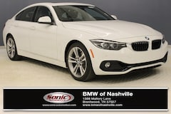 New 2019 BMW 430i Gran Coupe for sale in Brentwood, TN