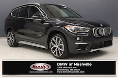 Used 2018 BMW X1 SAV in Nashville