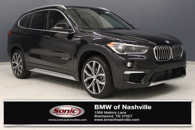 Used 2018 BMW X1 sDrive28i SAV in Nashville