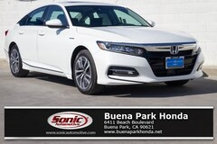 New 2019 Honda Accord Hybrid EX Sedan for sale in Orange County