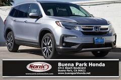 New 2019 Honda Pilot Touring 8-Passenger FWD SUV for sale in Orange County