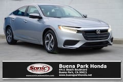 New 2019 Honda Insight EX Sedan for sale in Orange County