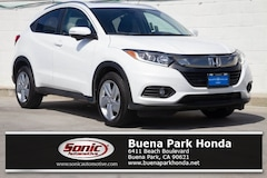 New 2019 Honda HR-V EX AWD SUV in Orange County