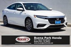 New 2019 Honda Insight Touring Sedan in Orange County