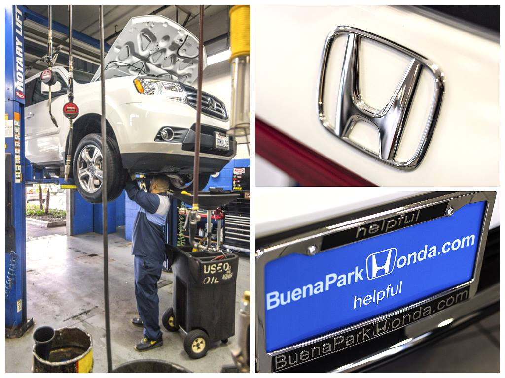 Perfect Choose Buena Park Honda For All Your Auto Service And Repair Needs