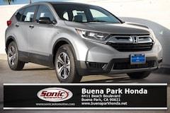 New 2019 Honda CR-V LX 2WD SUV in Orange County