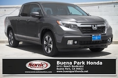 New 2019 Honda Ridgeline RTL FWD Truck Crew Cab for sale in Orange County