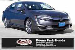 New 2019 Honda Clarity Plug-In Hybrid Sedan in Orange County