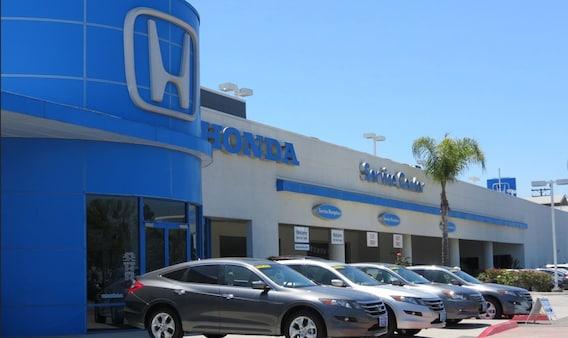 Honda Dealership Orange County >> Honda Dealer Serving Cerritos Ca Buena Park Honda