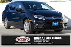 New 2019 Honda Odyssey EX Van for sale in Orange County