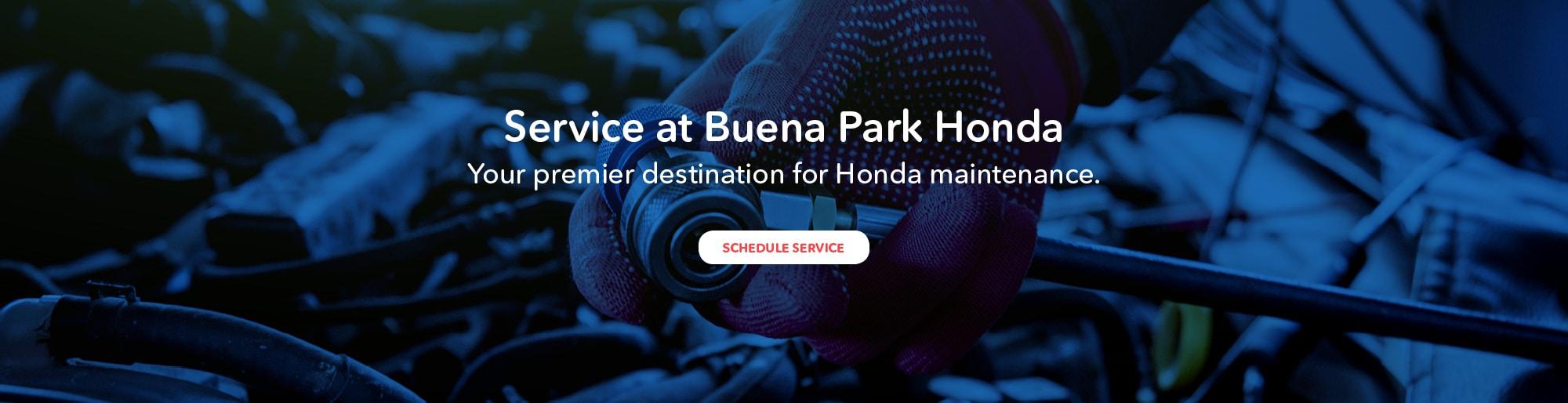 Honda Dealership Orange County >> Buena Park Honda Honda Dealer In Orange County