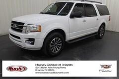 2015 Ford Expedition EL SUV