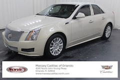 Used 2011 CADILLAC CTS Luxury Sedan for sale in Clearwater